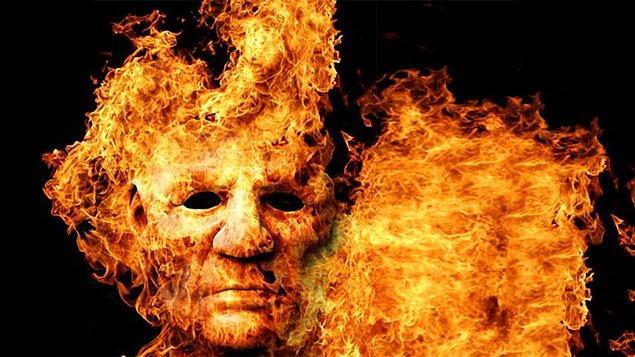 7. Kendiliğinden yanma hastalığı