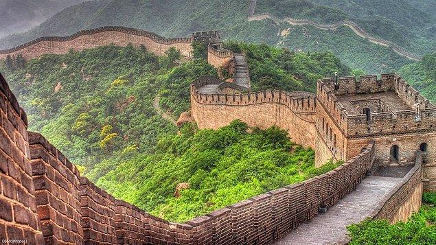 Peki İmparator Şi Huang, Legalizm ile ne başarır? Çin'in savaşlar dönemini bitirir, diğer 6 Çin devletini kontrolü altına alır ve hanedanlığını kurar. Bu ilk bürokratik devlet düzeni demektir.