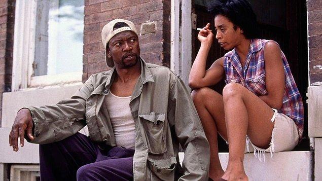 8. The Corner (2000)