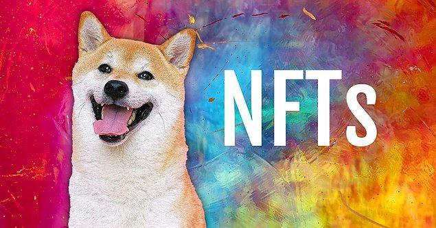 Parçalara bölünen DOGE NFT'nin değeri 4 milyondan yaklaşık 2 ayda 336 milyon dolara çıktı!