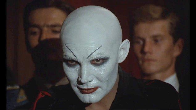 13. Mephisto (1981)