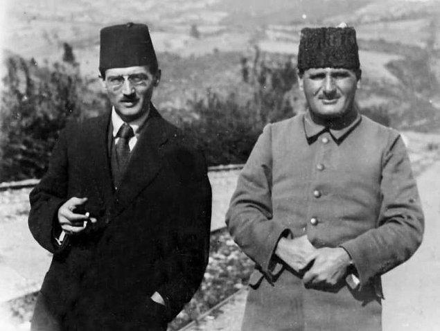 Böylelikle Deli Halit Paşa'nın ismi tarihe gömülmüş, şaibeli bir ölümle bu dünyadan ayrılmış.