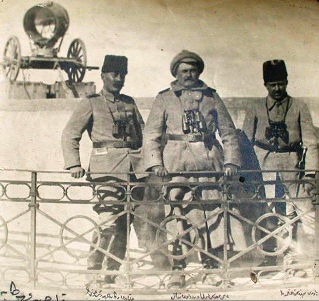 Mondros Mütarekesi'nin ardından ordu terhis olunca Kazım Karabekir ile birlikte hareket etmiş, Milli Mücadele süresince Kars ve Ardahan'ı geri almış.
