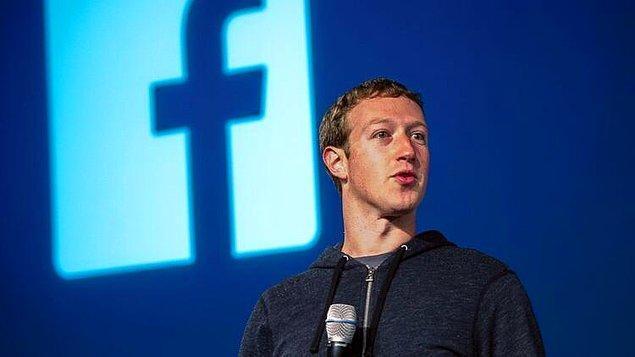 Zuckerberg aksini iddia etmişti
