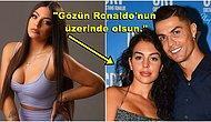 Cristiano Ronaldo'nun Eski Sevgilisi Natacha Sofia Herkesi Şaşırtan İhanet İddialarında Bulundu!
