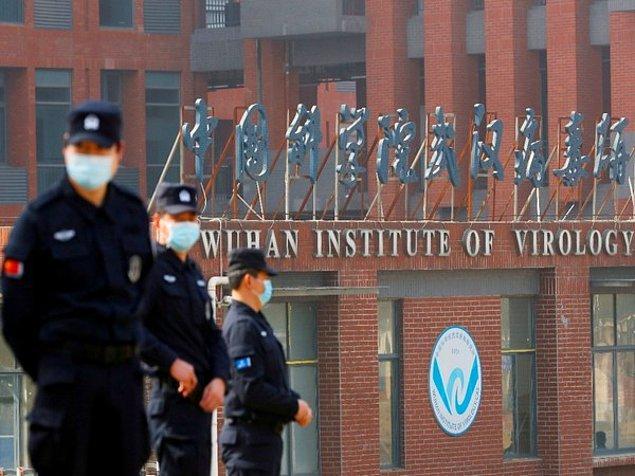 ABD, Çin'deki virüs araştırmasını finanse ettiği iddiaları: