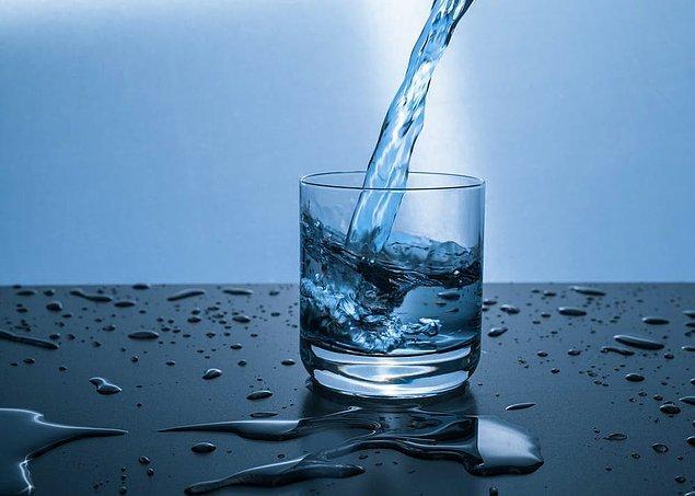 Ve en önemlisi de bol bol su tüketin.