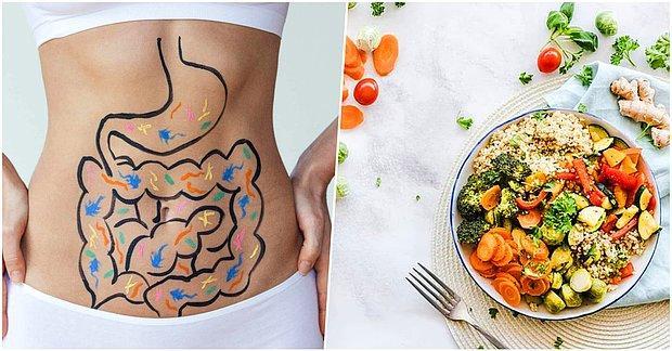 Sağlık Zamanı: Bağırsak Sağlığımızı Korumak İçin Nasıl Beslenmeliyiz?