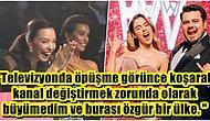Miss Turkey 2021'de Söyledikleri Yüzünden Eleştirilen Berfu Yenenler'den Kapak Gibi Bir Açıklama Geldi!