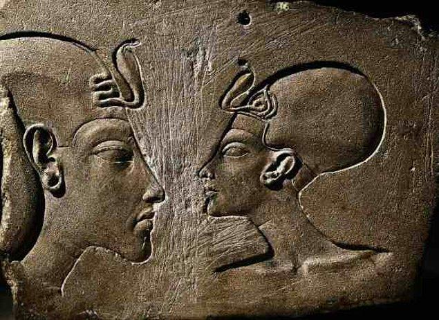 7. Nefertiti
