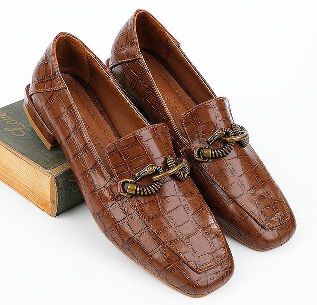 Klasik bir stilin olmazsa olmaz ayakkabısı: loafer