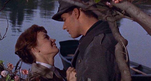 12. A Time to Love and a Time to Die (1958)