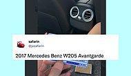 Araçların Ufak Detaylarından Modellerini Tahmin Edebilen Sayko Twitter Kullanıcısı