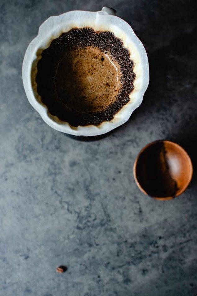 1. Su yerine kahve ya da çaya başvurmak ne kadar doğru?