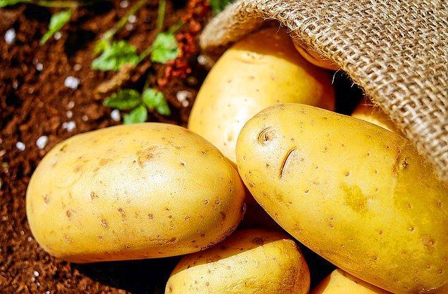 5. Patates