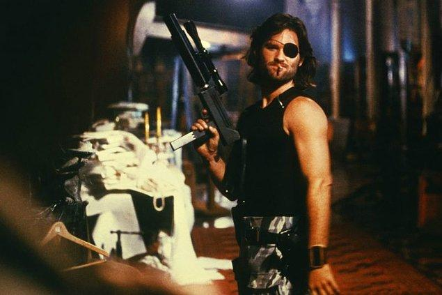 49. Escape From New York (1981)