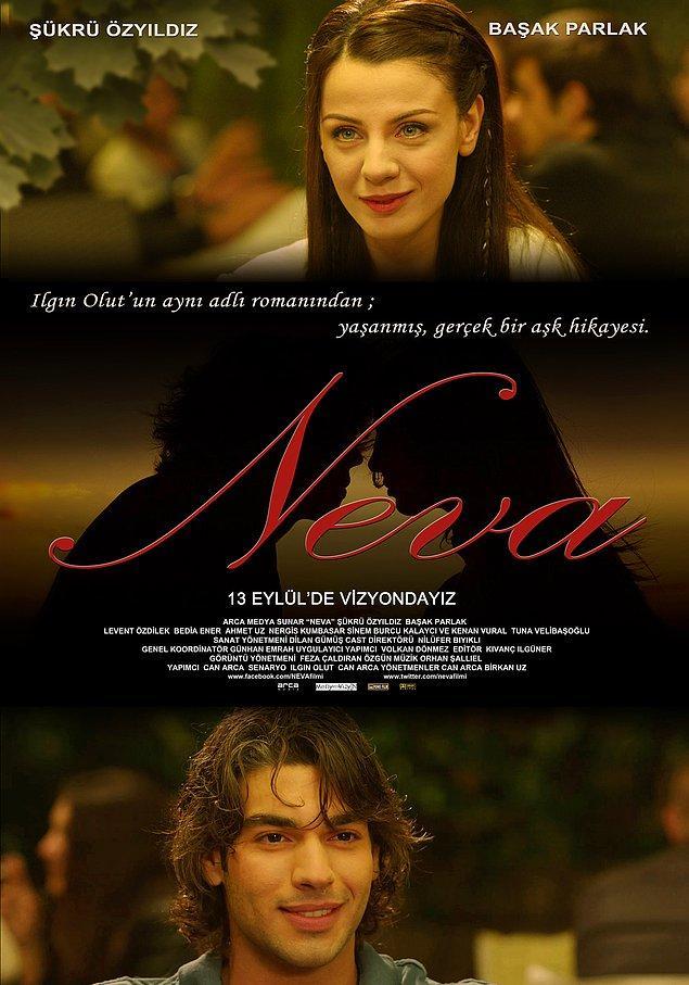 7. Neva (2013) - IMDb: 4.8