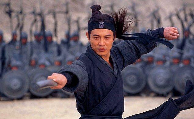 42. Hero (2002)