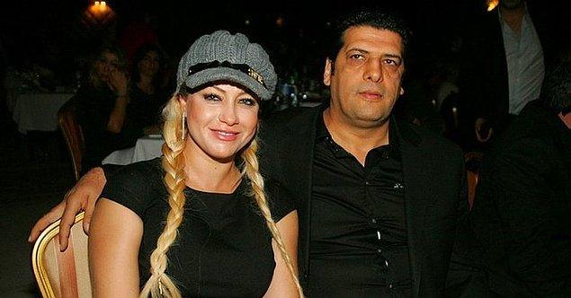 6. Yeliz Yeşilmen ve iş insanı eşi Ali Uğur Akbaş'ın boşanma kararı aldığı iddia edildi!
