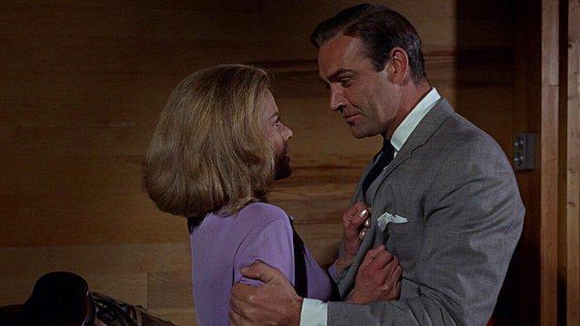 31. Goldfinger (1964)