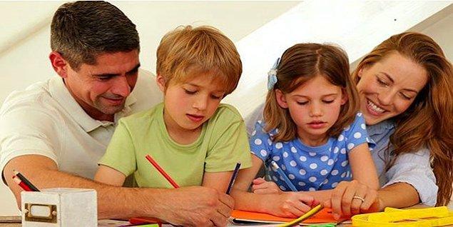 İşte size okulun ilk haftasında çocuklarınızın ve kendinizin kaygısını yönetebileceğiniz birkaç ipucu:
