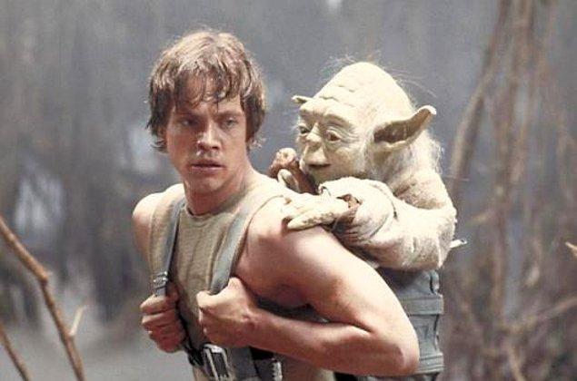 27. Star Wars: Episode V – The Empire Strikes Back (1980)