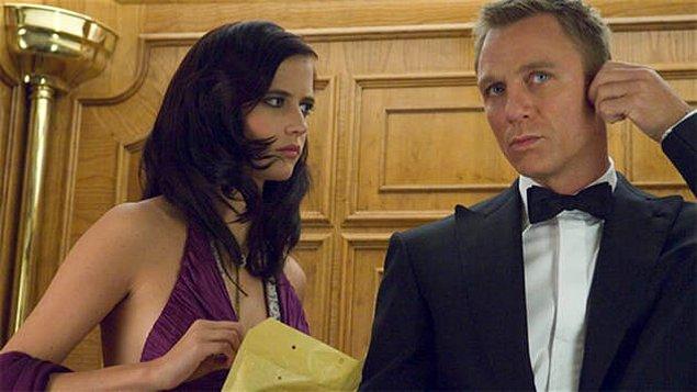 19. Casino Royale (2006)