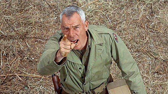 15. The Dirty Dozen (1967)