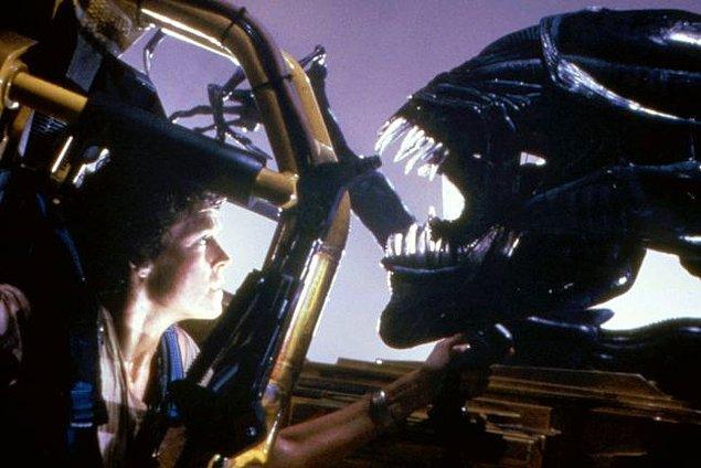 10. Aliens (1986)