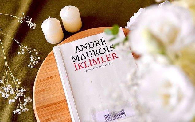 14. İklimler - Andre Maurois