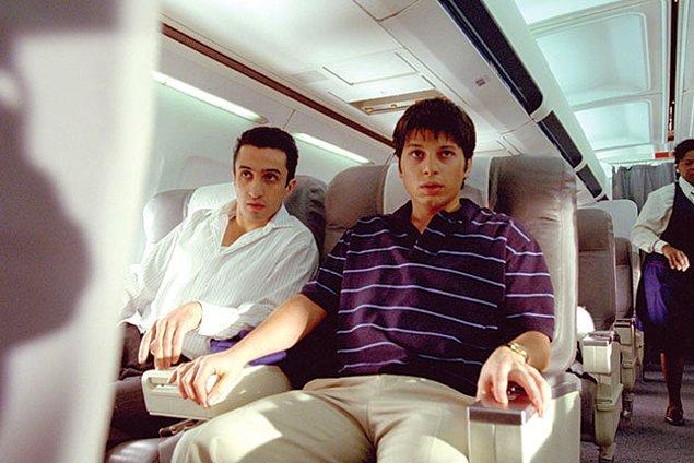 5. Uçuş 93 (2006)