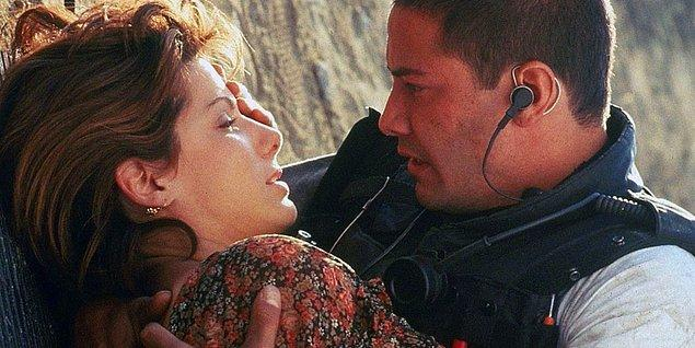 13. Speed (1994) - IMDb: 7.2