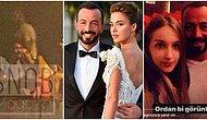 Hakan Baş'ın Eşi Bensu Soral'ı Mina Ceran ile Aldattığı İddialarına Karşı Evli Çiftten İlk Açıklama Geldi!