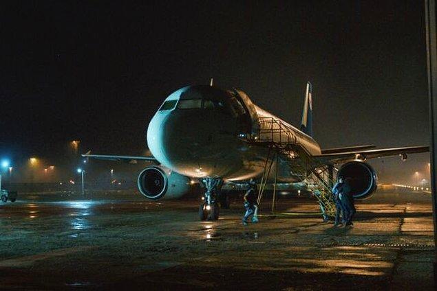 İlk sezonda teknik anlamda çok fazla eleştiriye maruz kalmıştı 'Into the Night'.