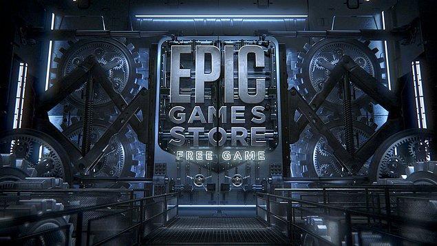 Epic Games bu hafta da karşımıza bir değil, tam iki güzel yapım ile çıkıyor.