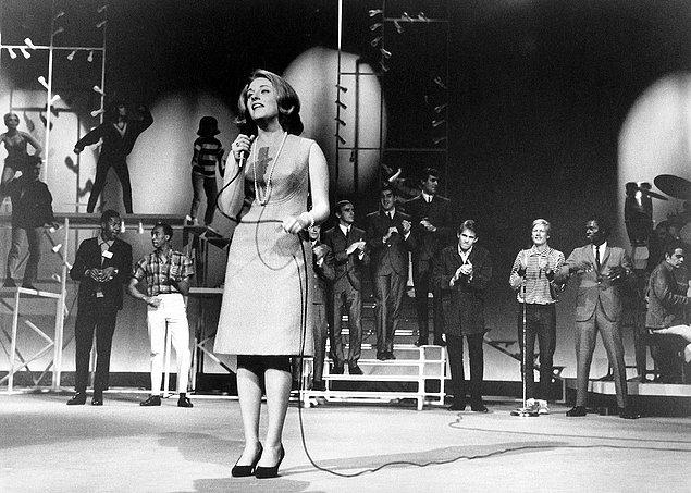 2. The T.A.M.I. Show (1964)