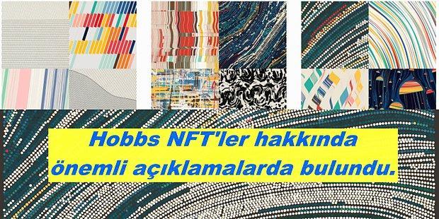 Ünlü Sanatçıdan Şaşırtan İtiraf! NFT'ler Sanat Dünyasının Seyrini Değiştirecek