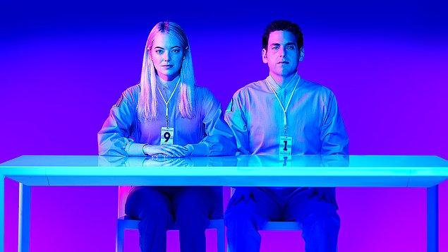 9. Maniac - IMDb: 7.8