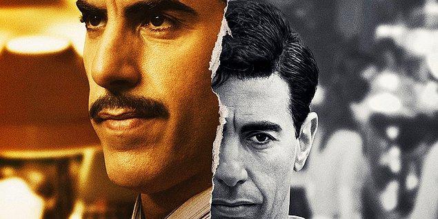 7. The Spy - IMDb: 7.9
