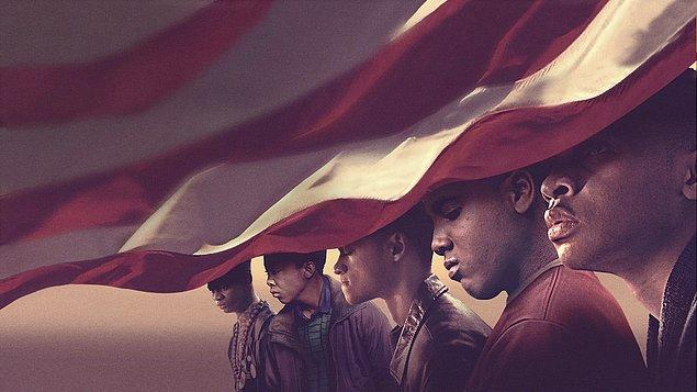 1. When They See Us - IMDb: 8.9