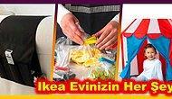 Evinizin Her Şeyi Ikea'nın En Sevilen 19 Ürünü
