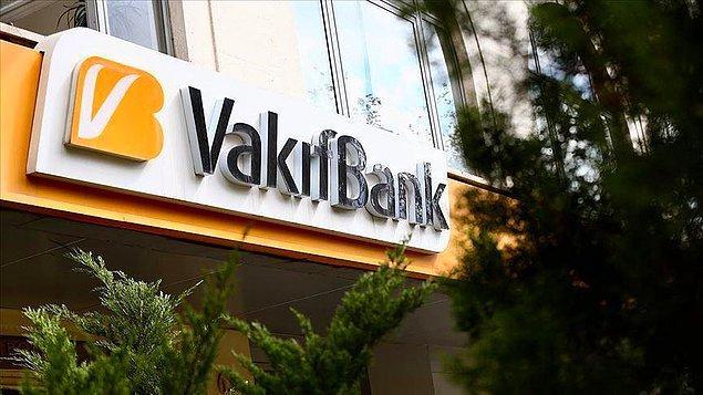 29. Metro yapımı için alınmış kredi VakıfBank tarafından İBB'den alındı.