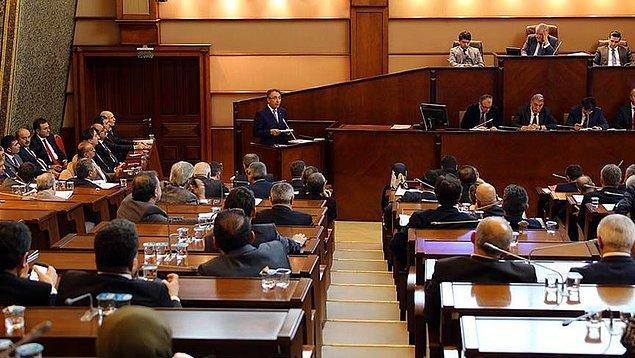 34. İBB Meclisi 2020 yılı borçlanma onayını geç vererek İstanbul'u 192 milyon TL ek maliyete yol açtı.