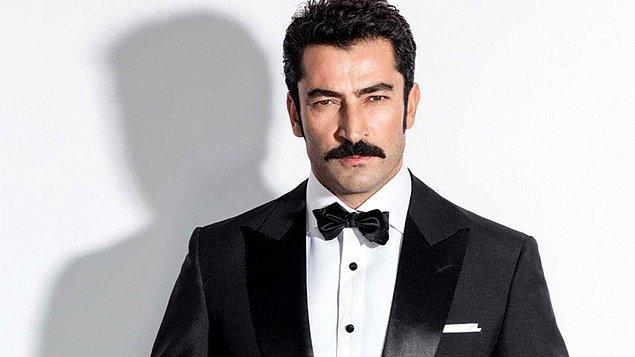"""Kenan İmirzalıoğlu için """"Türkiye'nin en sevilen jönlerinden biri"""" diyoruz. Ama boşuna demiyoruz. Yakışıklı oyuncumuz tanındığı günlerden bu yana dizileriyle tüm hayranlarını ekranlara kilitlemeyi başarıyor."""