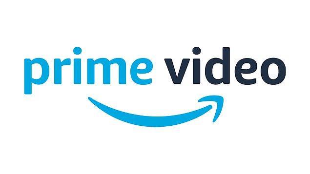 4. Amazon Prime Video 8 TL