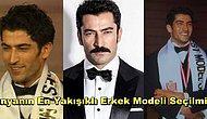 Kim Milyoner Olmak İster'in Karizmatik Sunucusu Kenan İmirzalıoğlu'nun Best Model'a Damga Vurduğu Dönemler