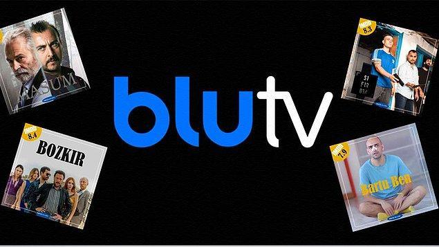 6. BLU TV 25 TL