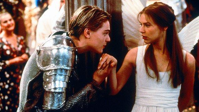 14. Romeo ve Juliet (1996) IMDb: 6.7