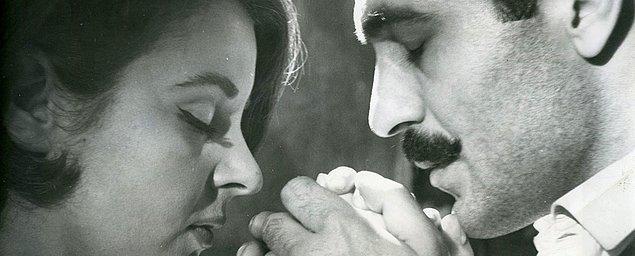 13. Keşanlı Ali Destanı (1964) IMDb: 7.0