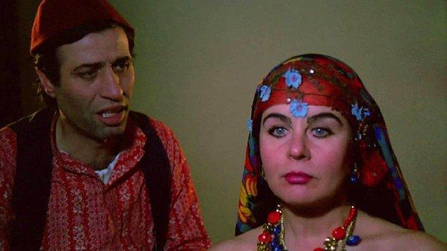 12. Kanlı Nigar (1981) IMDb: 7.1